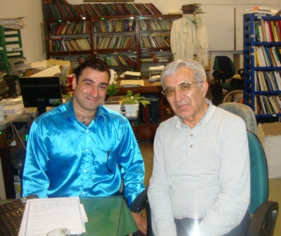 بیوگرافی دکتر حسن عشایری سایت کتاب مقالات روانپزشک استاد روانشناس