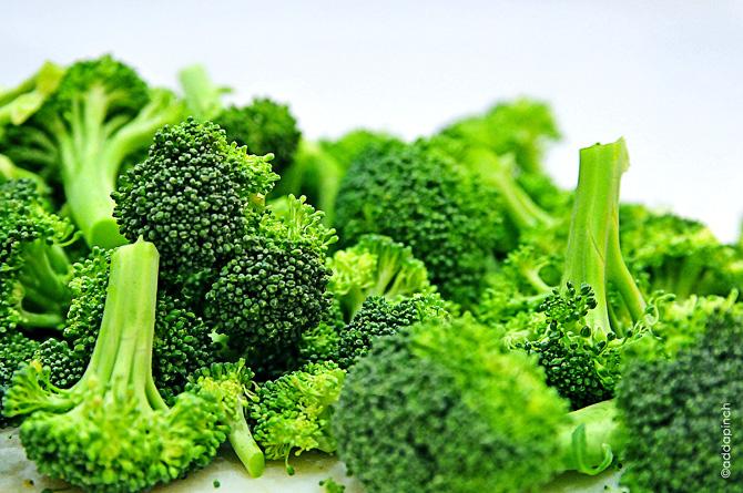 روش نگهداری کلم بروکلی خوراکی , پیشگیری از سرطان روده معده تومور