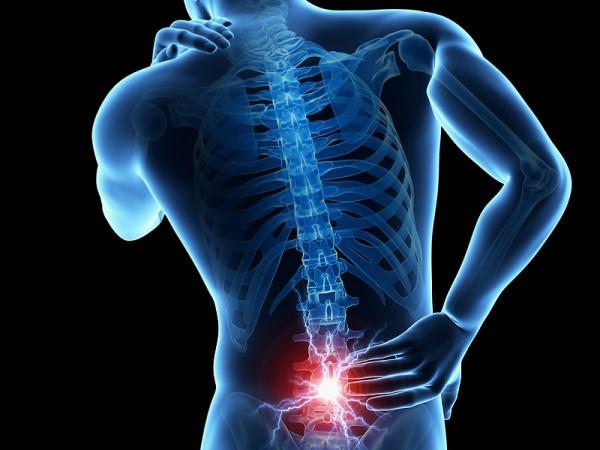بهترین روش درمان دیسک گردن، دیسک کمر و سیاتیک بدون جراحی