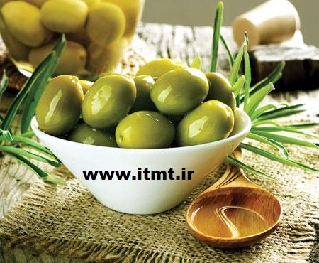 خواص زیتون در طب سنتی Olive Properties Traditional medicine