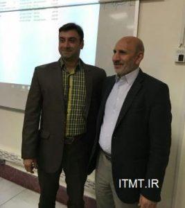 استاد حسین خیراندیش دکتر کیوان یعقوبی طب سنتی