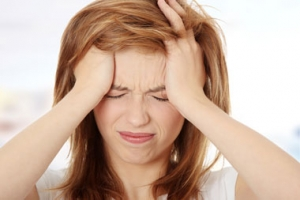 درمان سردرد میگرنی با حجامت زالو درمانی طب سنتی